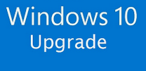 Windows 7 to Windows 10 Upgrade